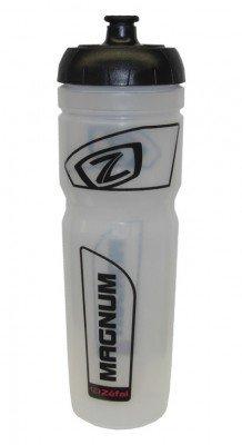 Trinkflasche Zefal Magnum 1000ml, transparent