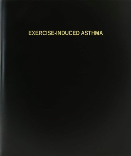 "BookFactory® exercise-induced Asma libro de registro/diario/diario página – 120, 8,5 ""x11,"" negro Hardbound (xlog-120 – 7 cs-a-l-black (exercise-induced Asma libro de registro))"
