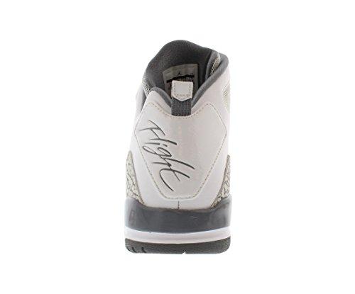 Jordan Sport Classic Nike Uomini Mod. 641444 Bianco