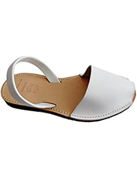 Sandali di Minorca autentici, vari colori, avarcas menorquinas