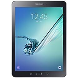 "Samsung Galaxy Tab S2 SM-T813NZKEXEF Tablette tactile 9.7"" Octa-core 1,8 GHz 32 Go Wifi Noir"