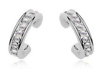 northern-coast-accessories-jewel-cristallo-incrostato-di-strass-argento-metallo-orecchini-a-cerchio-