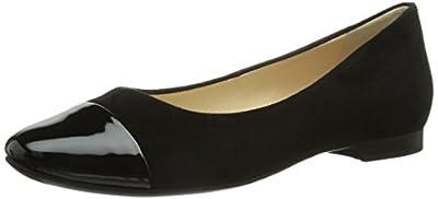 Högl shoe fashion GmbH 8-101072-01000 Damen Geschlossene Ballerinas