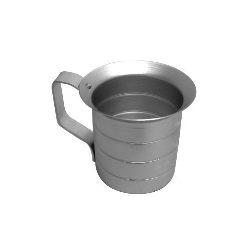 Thunder Group 0.5 Quart Liquid Aluminum Measure Cup by Thunder Group