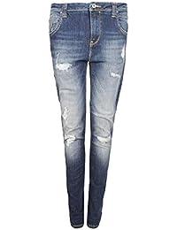 Fracomina Jeans Comfort Slim - FR15FWJ1021 - Size 24 (EU) - IT28 0f47f86069f