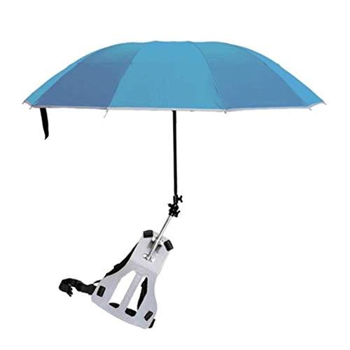 AXDNH Mochila con Paraguas