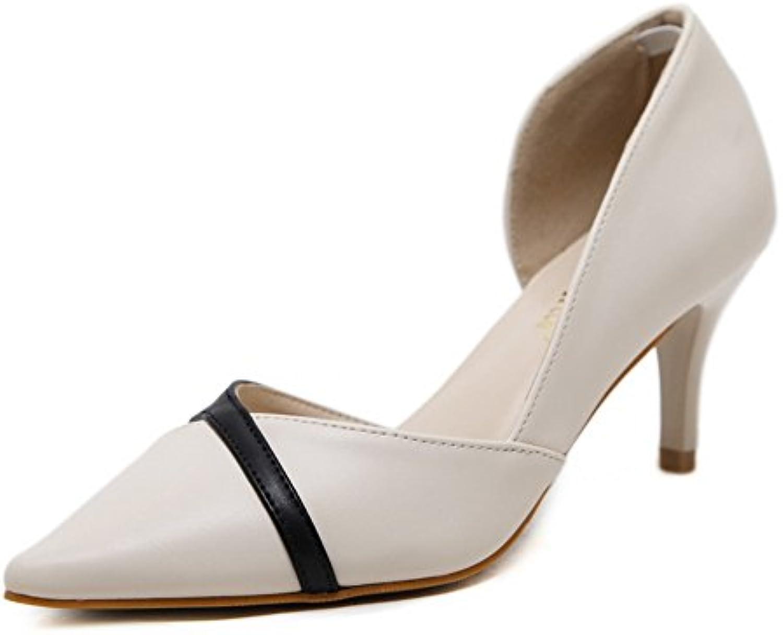 Sconosciuto 1TO9Mmsg00367 - Sandali con Zeppa Donna | Elegante Nello Nello Nello Stile  a59138