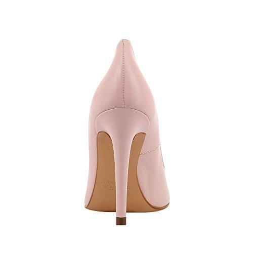 Evita Shoes Alina, Escarpins femme Rose