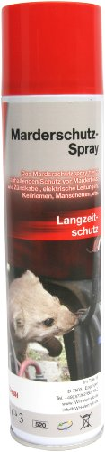 IWH 78401 Marderschutz Spray 400 ml
