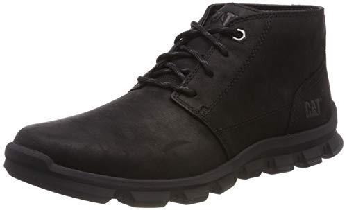 Cat Footwear Herren PREPENSE Chukka Boots, Schwarz (Black 0), 45 EU Caterpillar Ankle Boot