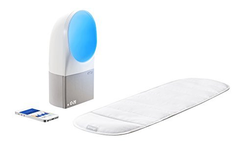 Withings Aura Wake-Up Light and REM Sleep Tracker by Withings