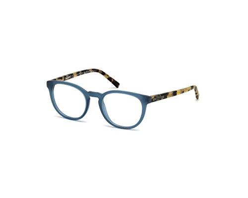 Timberland tb1579, occhiali da sole unisex-adulto, (blu op), 49.0