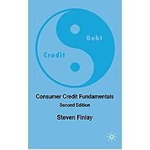 [(Consumer Credit Fundamentals )] [Author: Steven Finlay] [Mar-2009]