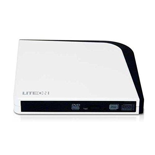 Liteon 8x External DVD/CD Writer eBAU108 (Ultra Slim)