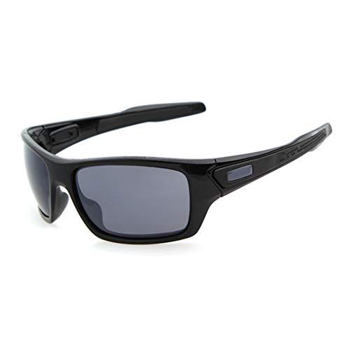 Polarizadas Gafas de Sol UV400 Anti Viento Antivaho Antireflejo Ciclismo Moto Running Gafas