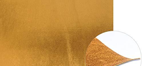 Gomas Eva metalizada 40x60cm