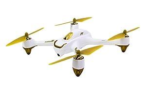 Hubsan 15030050-Dron cuadricóptero,