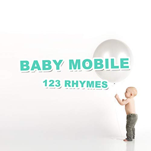 #15 Baby Mobile 123 Rhymes Land Mobile