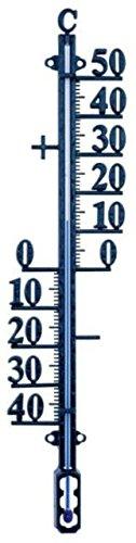 Galleria fotografica Koch 67242 - Termometro esterno in metallo