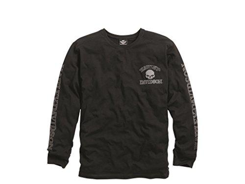 harley-davidson-langarm-shirt-skull-black-l