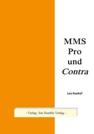 MMS Pro und Contra Wunderbaum Moringa
