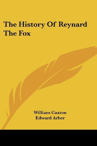 The History of Reynard the Fox