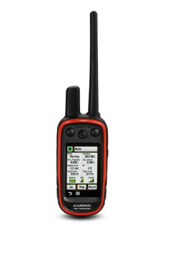 Garmin 010-01041-20 Alpha 100-Handheld nur