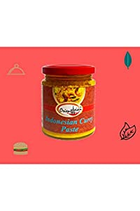 OrientAsian Indonesian Curry Paste (200g)