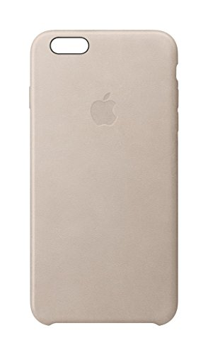Apple iPhone 6s Leather Case Rose Gray (MKXV2ZM/A)