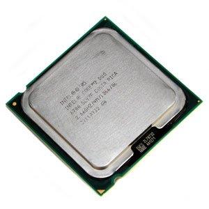 Intel Core 2 Duo E6700 (2,66 GHz, Socket 775, 4 MB L2 Cache, 1066 MHz FSB, Conroe) tray