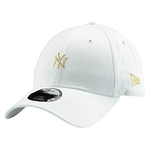 2fadbcfac12ad New Era 9Forty Gorra de béisbol Unisex para Mujer para Hombre MLB Essential  League 940 Ajustable