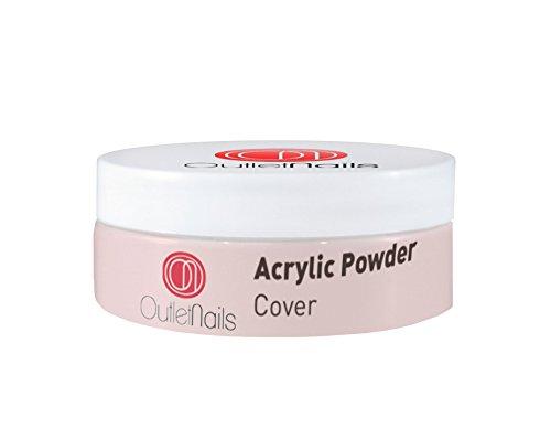 Acrilico polvere cover 30g / polvere acrilica cover 30 g / acrylic powder cover per unghie / outlet nails