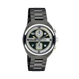 D&G Dolce&Gabbana DW0302 – Reloj cronógrafo de caballero