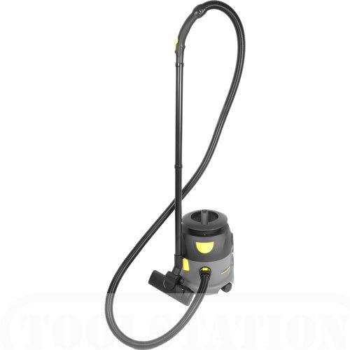 KARCHER T10/1 Staubsauger kommerziellen 10L 240 V, Grau