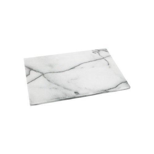 Horwood H353Tablett lang, 46x 30cm, Farbe: weiß (Kitchen Knife Sharpener Stein)
