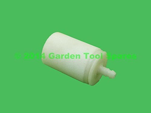 Kraftstofftank Filter Für HUSQVARNA Kettensäge 340 345 346XP 350 351 353 357XP 359 346xp Kettensäge