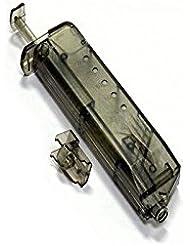 Chargeur rapide - BB loader Noir