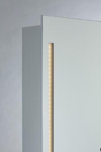 Duravit Spiegelschrank Mebasa - 87 cm