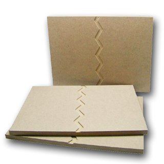 Adults Wooden MDF Breaking Boards - 12mmx10mmx8mm (Set Of 3)