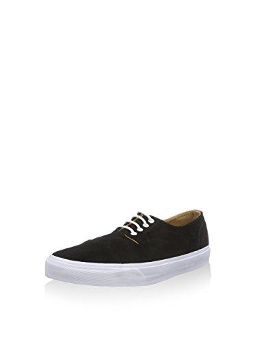Vans Chaussures U Dillon Ca Schwarz
