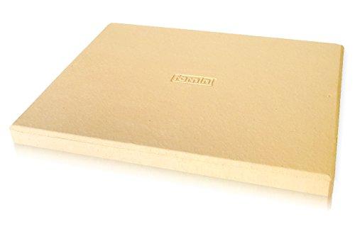 Fornini Pizzastein - 2,5 cm Dicke thumbnail