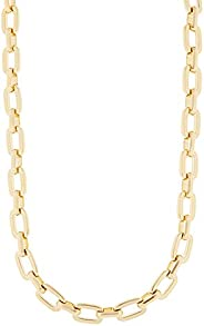 18ct Gold Link Chain