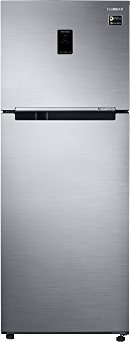 Samsung 415 L 4 Star Frost-free Double Door Refrigerator (RT42M553ES8/TL,...