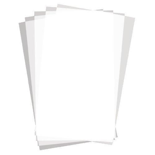 Pergamentpapier ohne Aufdruck 25,5 x 40,6cm