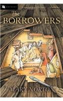 the-borrowers-odyssey-harcourt-young-classic-prebound