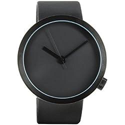 Uhr Akteo All Black 48