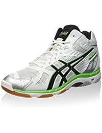 Asics Zapatillas Deportivas Gel-Beyond 3 MT Blanco/Negro/Verde EU 48
