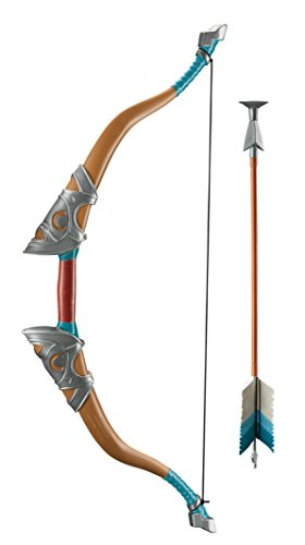 th of the Wild Roleplay-Replica Traveler's Bow and Arrow 65 (Kunststoff Master-schwert)