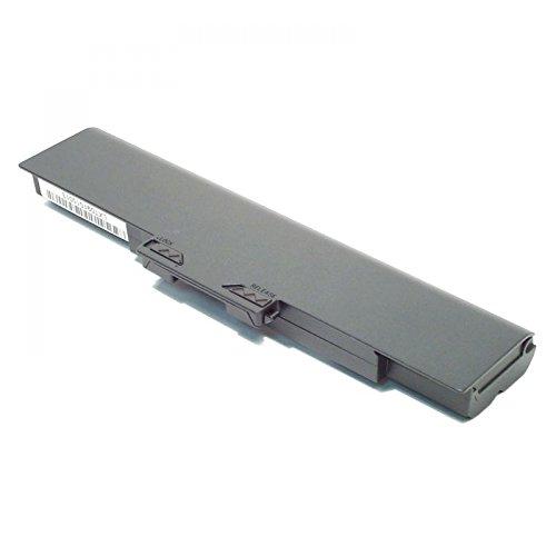 MTXtec Akku, LiIon, 11.1V, 4400mAh, schwarz für Sony Vaio VPC-CW1S1E