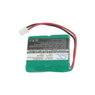 Battery type SIEMENS V30145-K1310-X382, 2.4V, 500mAh, Ni-MH